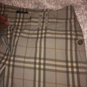 Burberry Shorts - 🎀 Burberry Capri 8